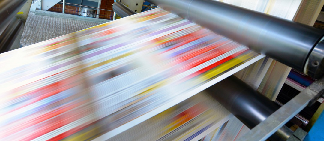 Con i sistemi Digital Information è possibile ottimizzare la stampa offset