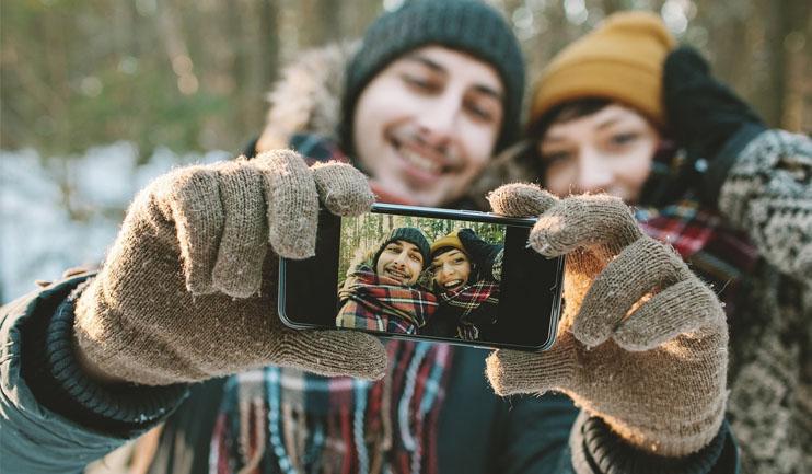 sistema per la creazione di fotoalbum online