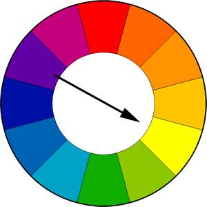 cerchio colore