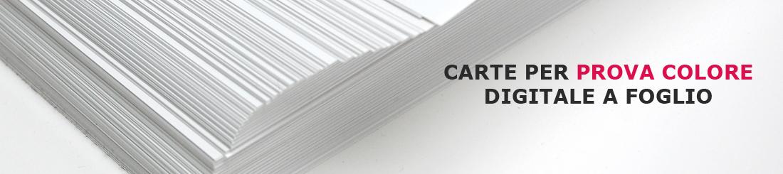 carte certificate per stampante laser