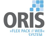 ORIS Flexpack è il sistema completo per la realizzazione di mockup per il packaging