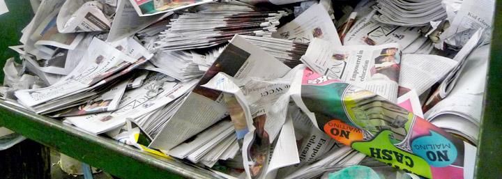 Ridurre gli sprechi di stampa attraverso il color management