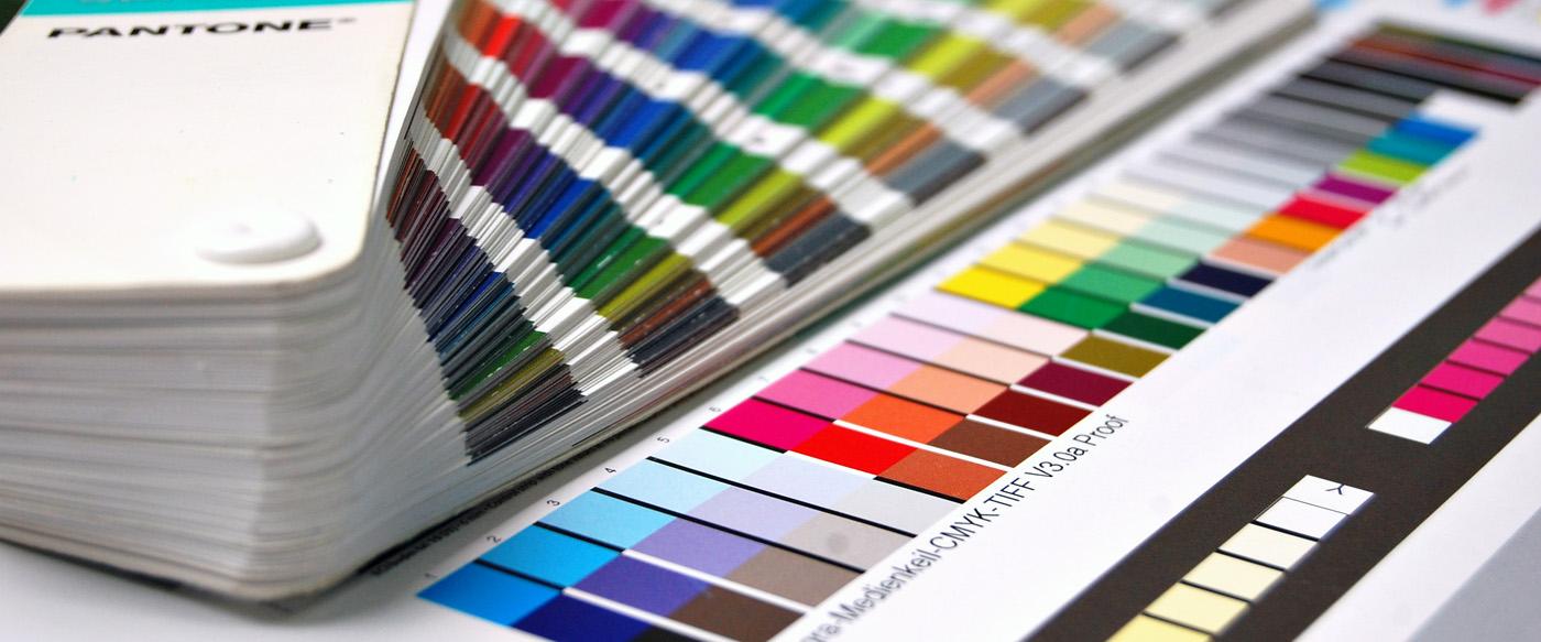 i vantaggi principali di avere un buon sistema di color management