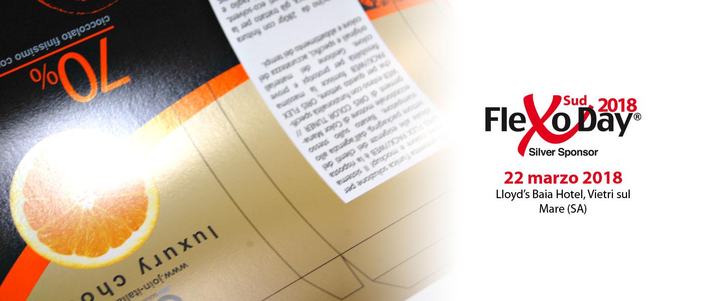 Flexoday è l'evento dedicato al mondo della flexo e del packaging, un'occasione imperdibile per tutti gli operatori di settore