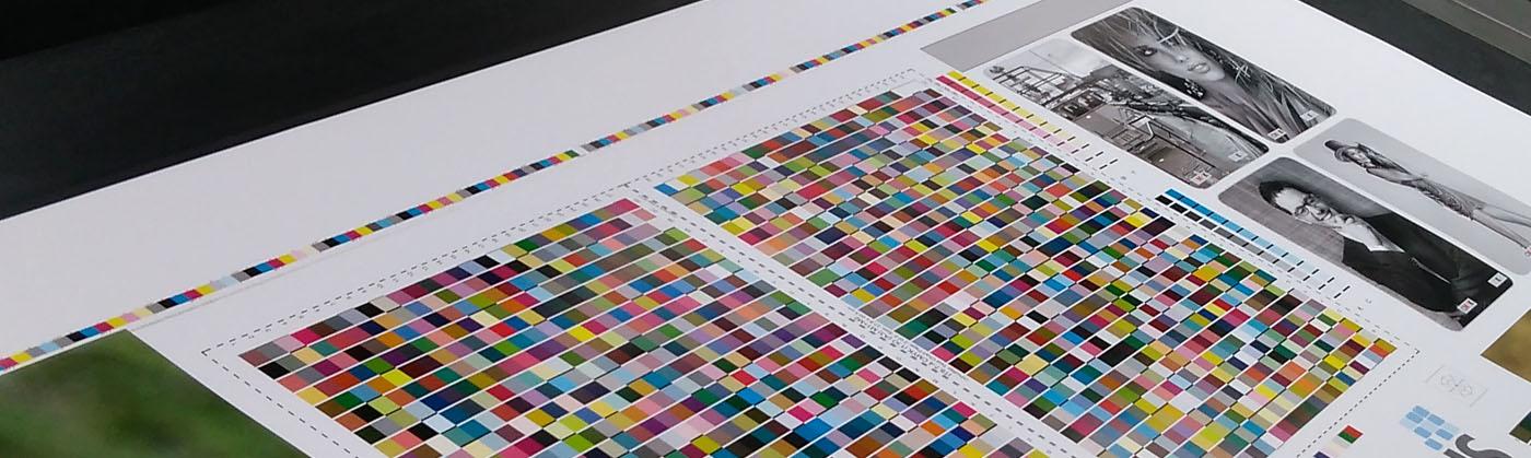 Mantenere costante la qualità di stampa tra offset e prova colore. Ecco come fare.