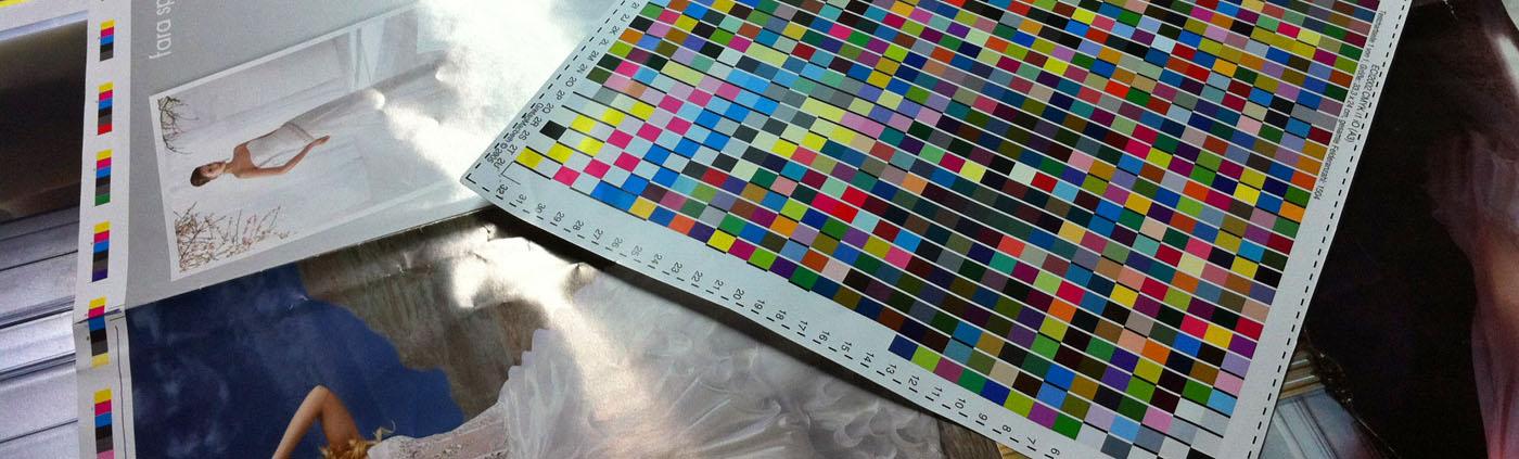 Ottimizzare i tempi di asciugatura per stampa su plotter inkjet e a solvente