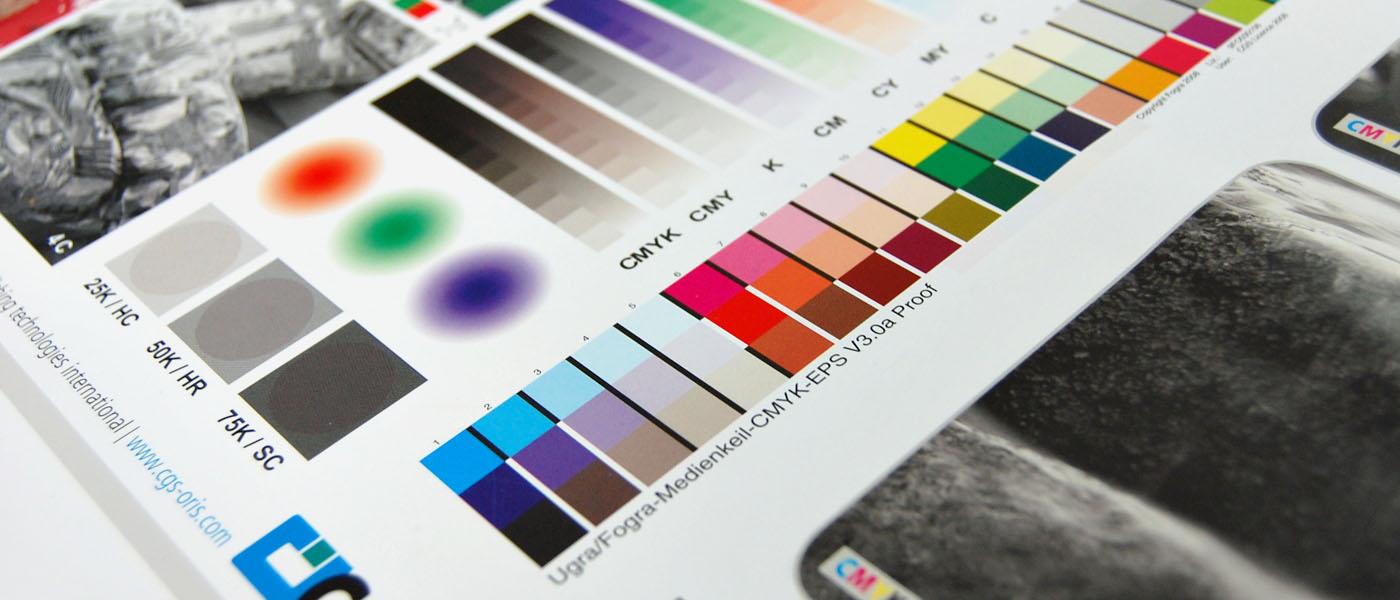 ORIS Certified web permette di verificare, e tenere sotto controllo lo stato di calibrazione delle stampanti digitali