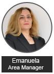 Emanuela Foladori Join Italia