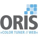 ORIS Color Tuner Web è il sistema di prova colore semplice ed intuitivo per produrre prove colore offset o prove colore Fogra39, Fogra51.