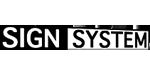 Sign System è l'azienda di riferimento per il grande formato, anche grazie all'utilizzo di un sistema di Color Management come ORIS Pressmatcher WEB